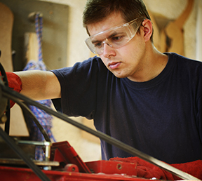 Reparaciones y mantenimiento Lineto