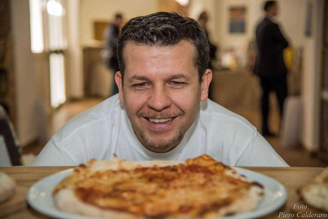 Curso de Maestro Pizzero de la mano del prestigioso chef italiano Duilio Girotto